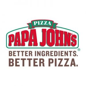 Papa John's Spirit Day @ Papa Johns