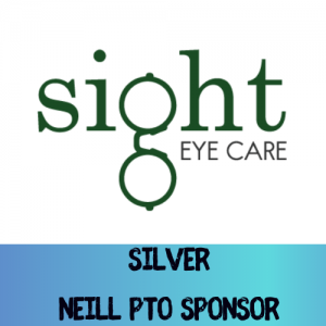 Sight Eye Care Supports Neill PTO