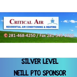 Critical Air Supports Neill PTO