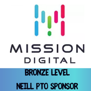 Mission Digital Supports Neill PTO